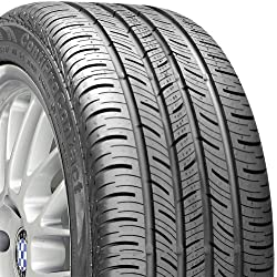 Continental ProContact Radial Tire - 165/60R15 77T