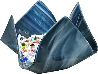 product image for Jezebel Radiance FP08-SKY Votive Lamp, Sky Blue