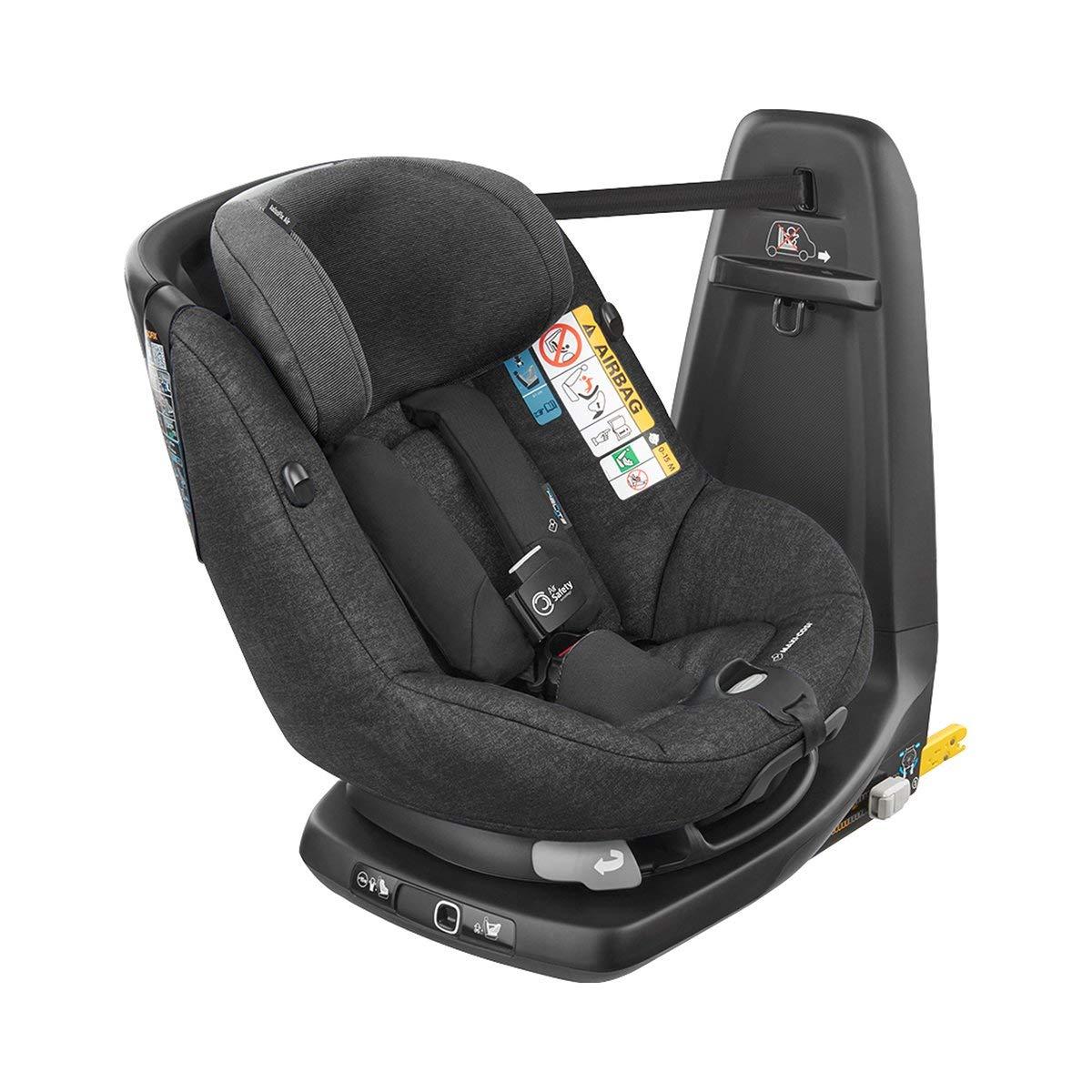 Maxi Cosi Axissfix Air mit Airbags Babyschale