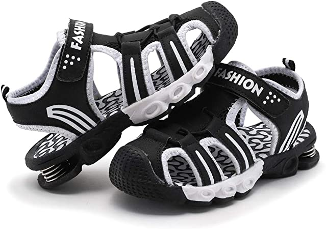 XFQ Kids Sand Shoes, Boys Girls Sports