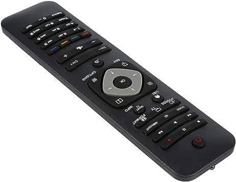 Emoshayoga Controlador de Smart TV Control Remoto de Smart TV ...