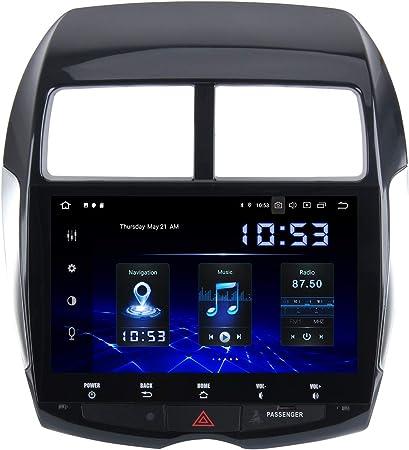Dasaita 10 2 Inch Android 9 0 Stereo Car Bluetooth Elektronik