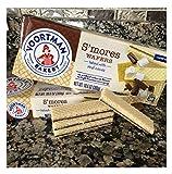 Voortman Wafers Cookies | S'mores Wafers - BUNDLE 4