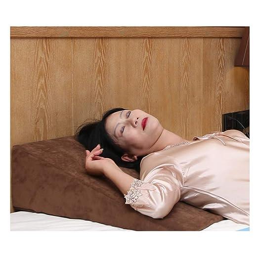 PREDUXYOW Almohada de cuña para Sala de Estar y Dormitorio ...