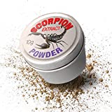 Scorpion Powder For Sale