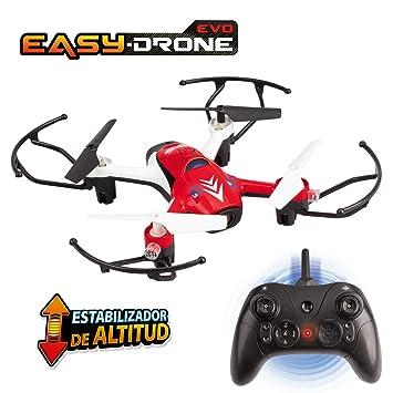 Amazon.es: Xtrem Raiders- Easy EVO niños, Juguetes, fácil de Volar ...
