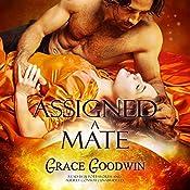 Assigned a Mate: Interstellar Brides, Book 1 | Grace Goodwin