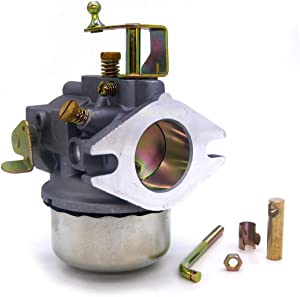 NIMTEK Carburetor for Kohler K321 K341 Cast Iron 14 hp 16 hp 14HP 16HP Engine Carb