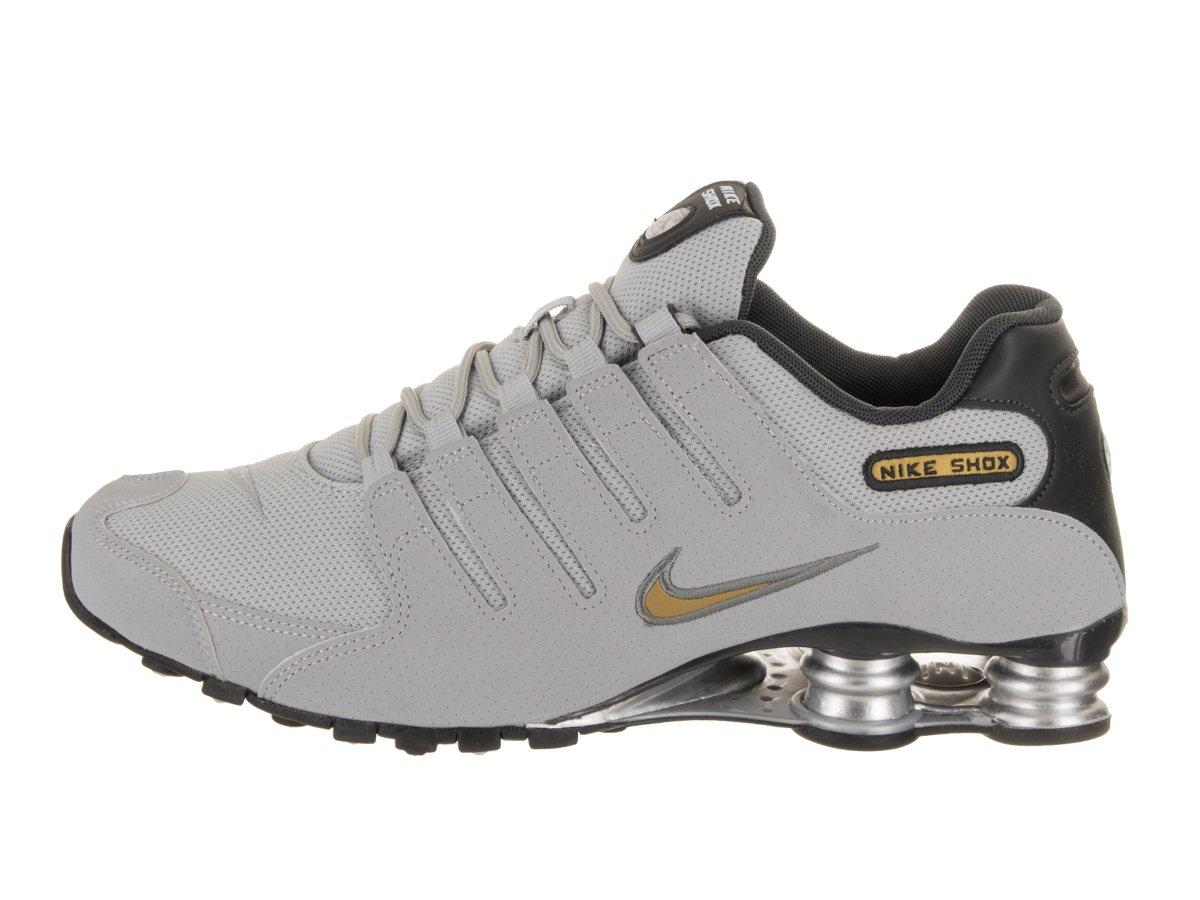 Nike Shox Taille 10 Fr En Pouces à vendre jeu bonne vente parfait sortie R7KFh