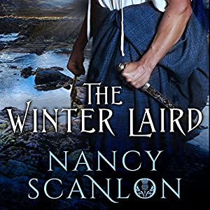 The Winter Laird Audiobook