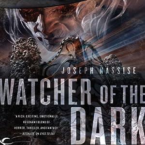 Watcher of the Dark Audiobook