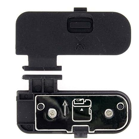 Battery Door Cover for Nikon D3200 D3300 D5200 D5300: Amazon in