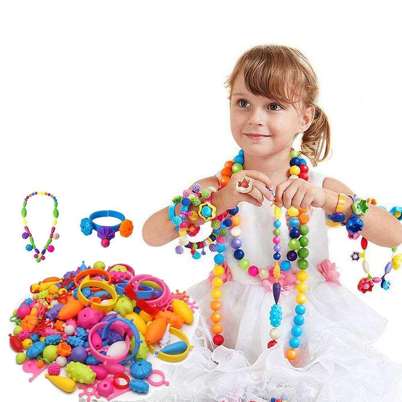 サルベージ改善朝ごはんGlitter Pony Beads 9mm 1lb Bag-Assorted Colors (並行輸入品)