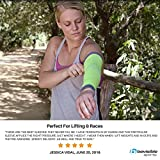 Compression-Arm-Sleeves-BeVisible-Sports-Best-Arm-Support-For-Men-Women-and-Youth-Boosts-Circulation-Aids-Faster-Recovery-With-SPF-50-UV-Sun-Protection-1-Pair