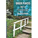 Queer Places, Vol. 1.2 (Color Edition): Retracing the Steps of LGBTQ people around the World (Queer Places USA) (Volume 2)