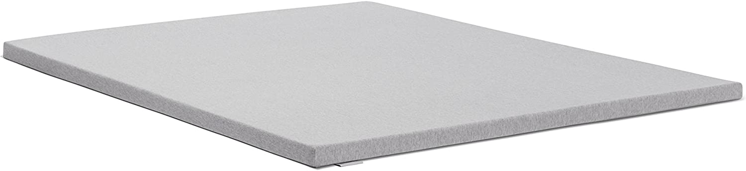 Tuft & Needle Mattress Topper Hypoallergenic Alternative to Memory Foam Bed Topper | Breathable | Sleeps Cool | Helps Relieve Pressure Points in Hips and Shoulders | 3-Year Warranty (King)