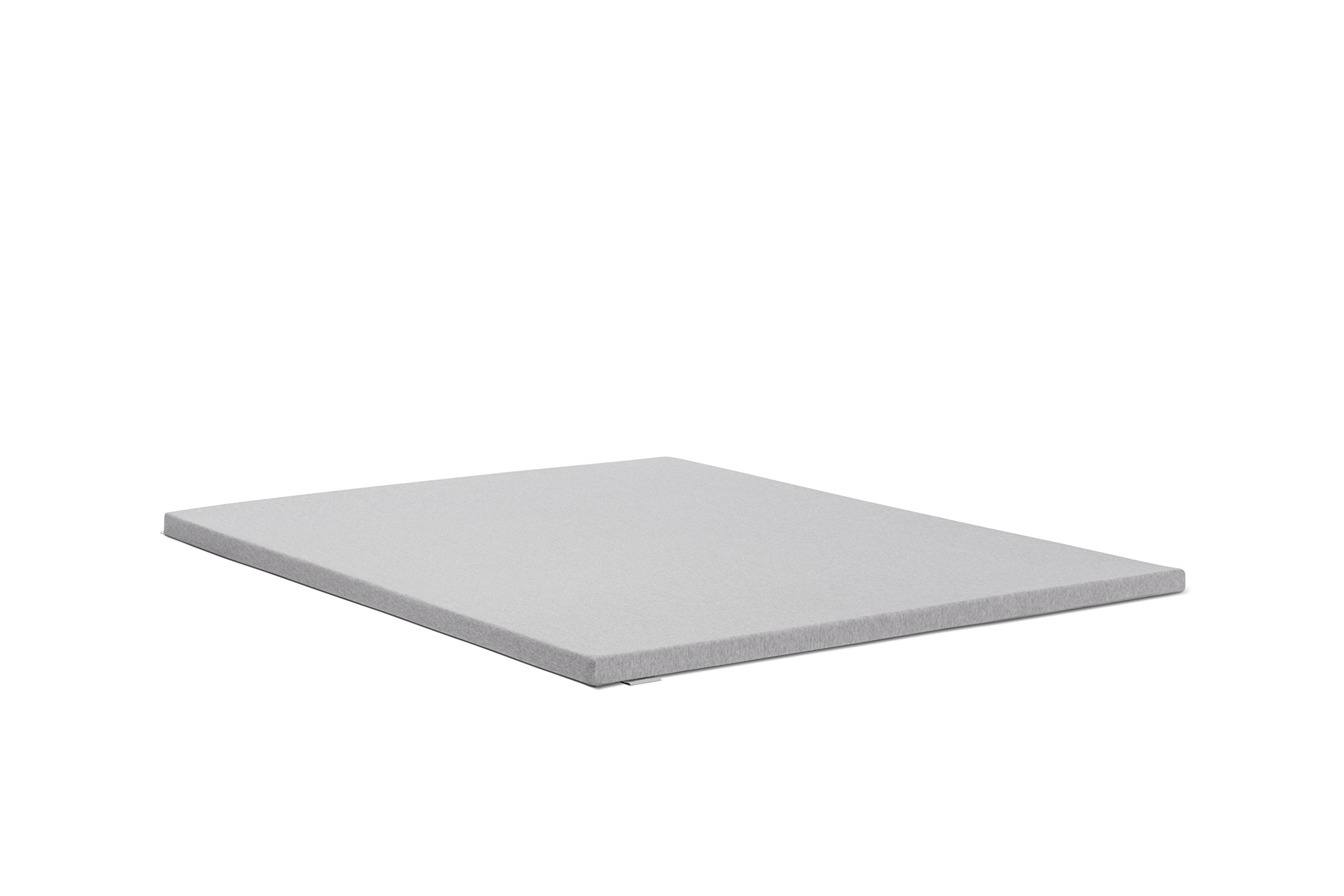 Tuft & Needle Mattress Topper, Queen, Grey by Tuft & Needle