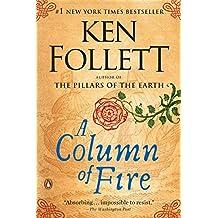 A Column of Fire: A Novel