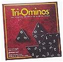 Tri-Ominos; the Classic Triangular Domino Game (1997 Edition)の商品画像