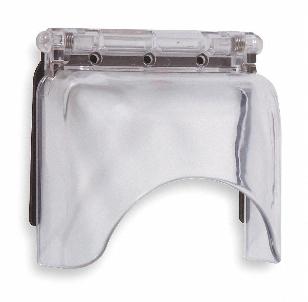 Keypad Cover, Polycarbonate, Surface by Safety Technology International [並行輸入品] B0184W6R66