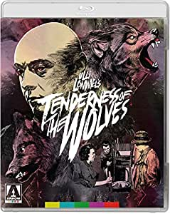Tenderness Of The Wolves Blu Ray/DVD [Blu-ray]