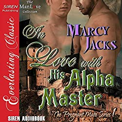 In Love with His Alpha Master