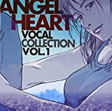 Vol. 1-Angel Heart Vocal Collection