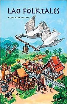 Lao Folktales by Steven Jay Epstein (2006-01-19)