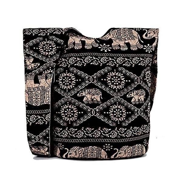 Hippie Cross-body Sling Handbag