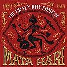 Crazy Rhythms Of Mata Hari / Various (Vinyl)