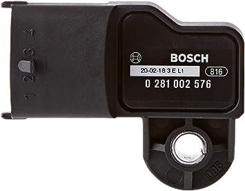 Bosch 0 281 002 576 Sensor Ladedruck Auto