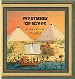 Mysteries of Egypt, Oldrich Ruzicka, 1554079349