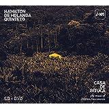 Casa De Bituca Cd/Dvd