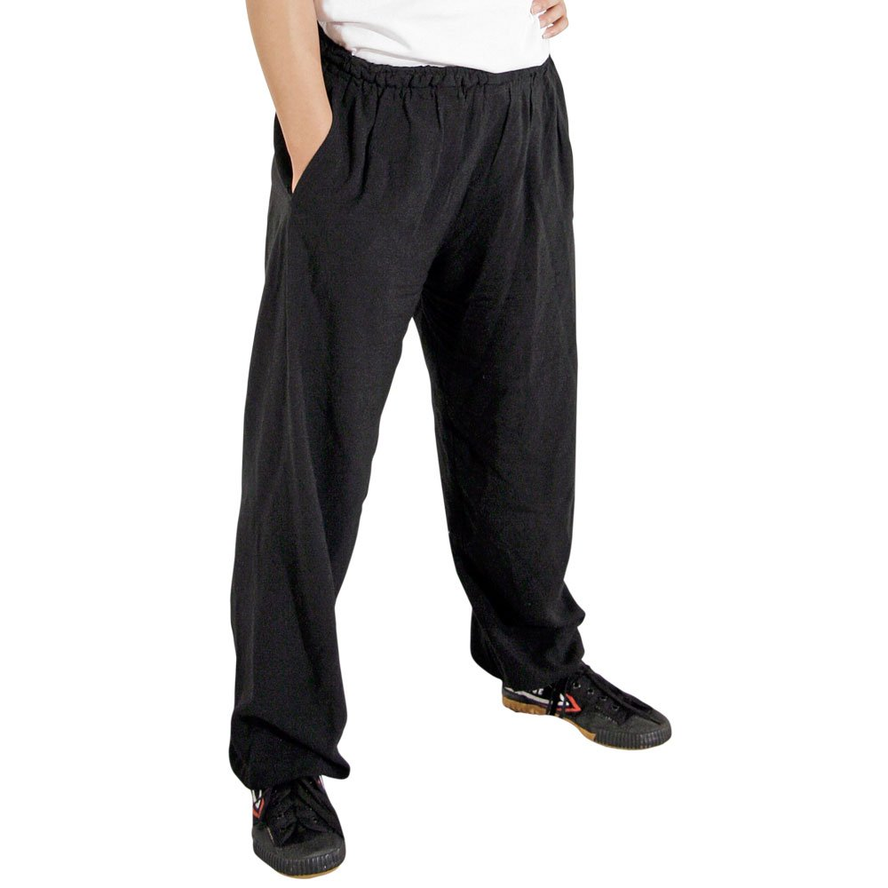 Tiger Claw Light Weight Kung Fu/Tai Chi Pants Size 1 by Tiger Claw