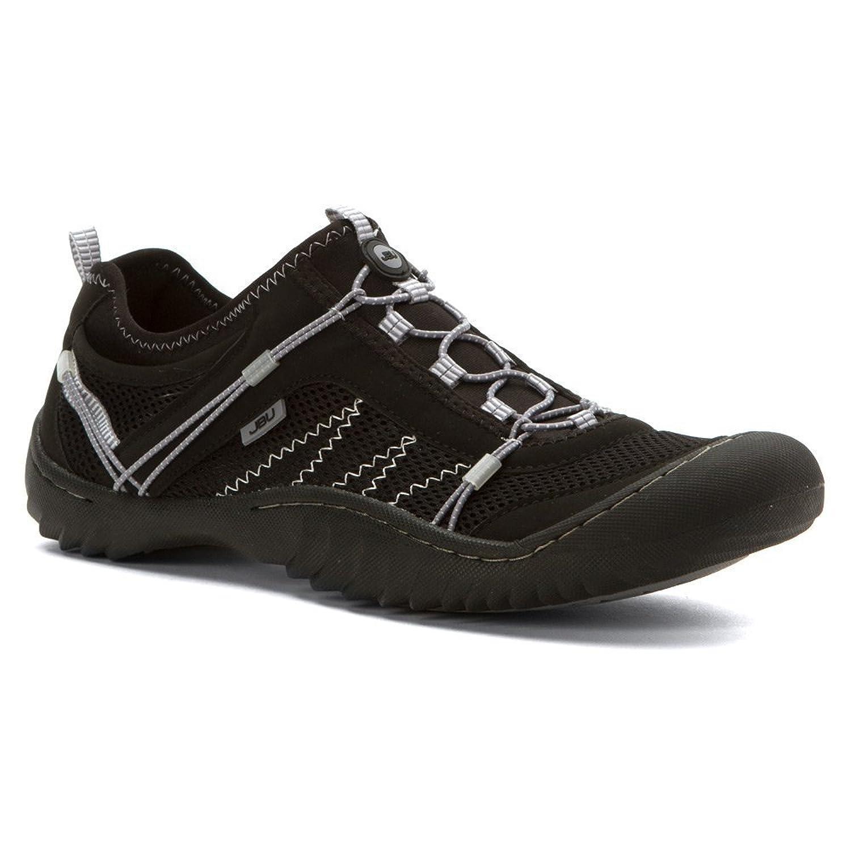 Jambu Wyoming, Damen Sneaker schwarz schwarz / grau / weiß, schwarz -  schwarz / grau / weiß - Größe: 37.5: Amazon.de: Schuhe & Handtaschen