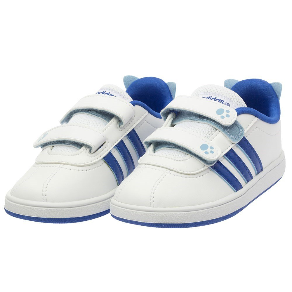 adidas Neo Court Animal INF Chaussures Mode Sneakers Bebe