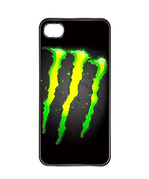 coque iphone 4 monster
