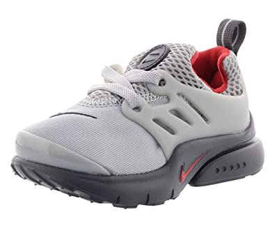 new product 91413 70dfd Nike 844767-007 Chaussures de bébé, Gris (Wolf Grey Anthracite Gym