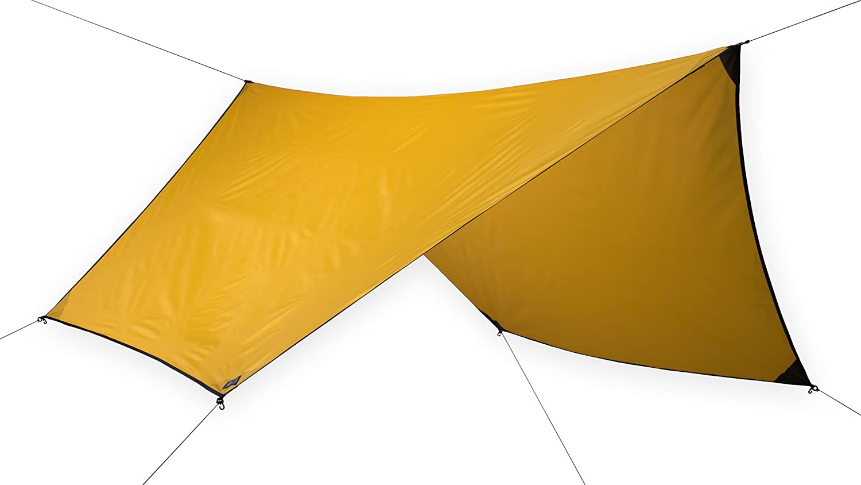Hennessy Hammock Hex Rainfly//Rain Tarp 70D Polyester