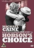 Hobson's Choice [DVD] [1962]