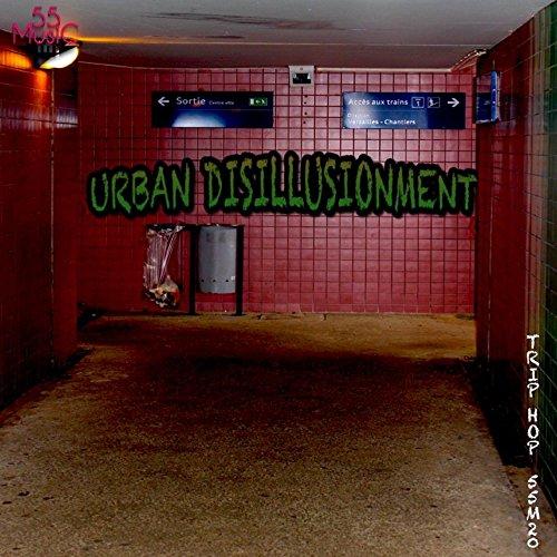 Urban Counter Culture (feat. Antoine Binant & Yutaka Nakamura)