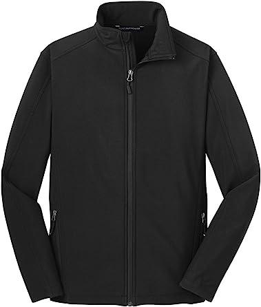 Port Authority Core Soft Shell Jacket J317