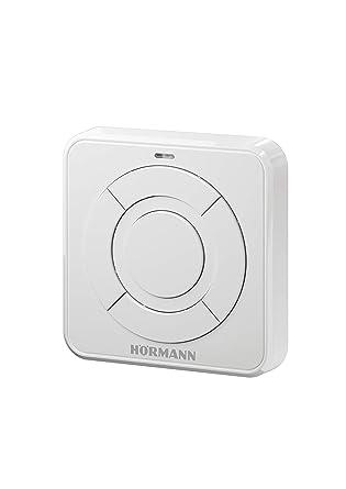 H/örmann 436084 IT1 Bouton interne pour porte,Multicolore