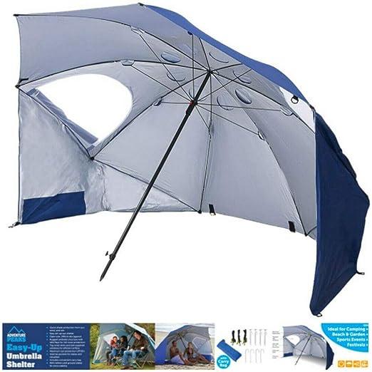 I Love Turtles Automatic Tri-fold Umbrella Folding Rain Umbrell Sunshade