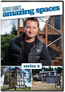Amazing Spaces: Amazon.de: George Clarke, Jane Fields ...