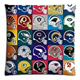 Nfl Home Fashion Pillows - Best Reviews Guide