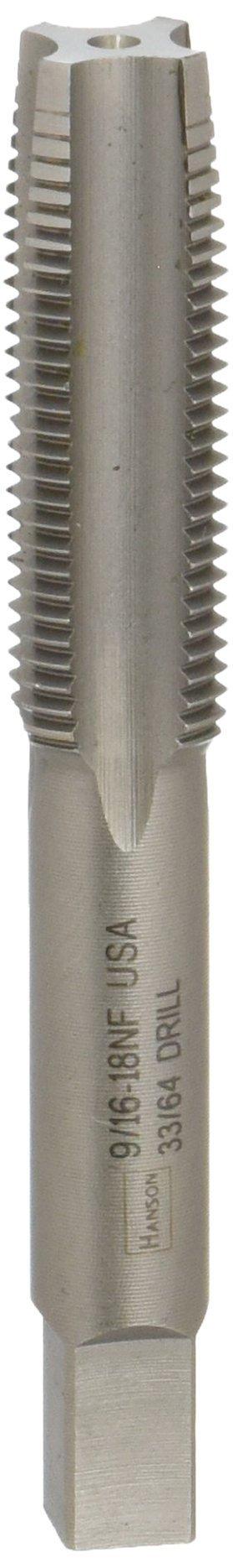 Irwin Tools 1349 Irwin 9/16'' - 18 Nf Fractional Tap