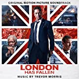 London Has Fallen [Digipack] [Import allemand]