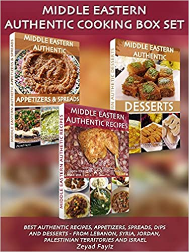 Mediterranean provides 30000 free ebooks you can download ebooks for kindle for free middle eastern authentic cooking box set best authentic recipes appetizers spreads dips and desserts bundle from lebanon forumfinder Images