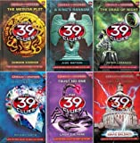 The 39 Clues Cahills vs. Vespers 1-6 Includes: The Medusa Plot by Gordan Korman / A King's Ransom by Jude Watson / The Dead of Night by Peter Lerangis / Shatterproof by Roland Smith / Trust No One by Linda Sue Park / Day of Doom by David Baldacci (The 39 Clues Cahills vs. Vespers)